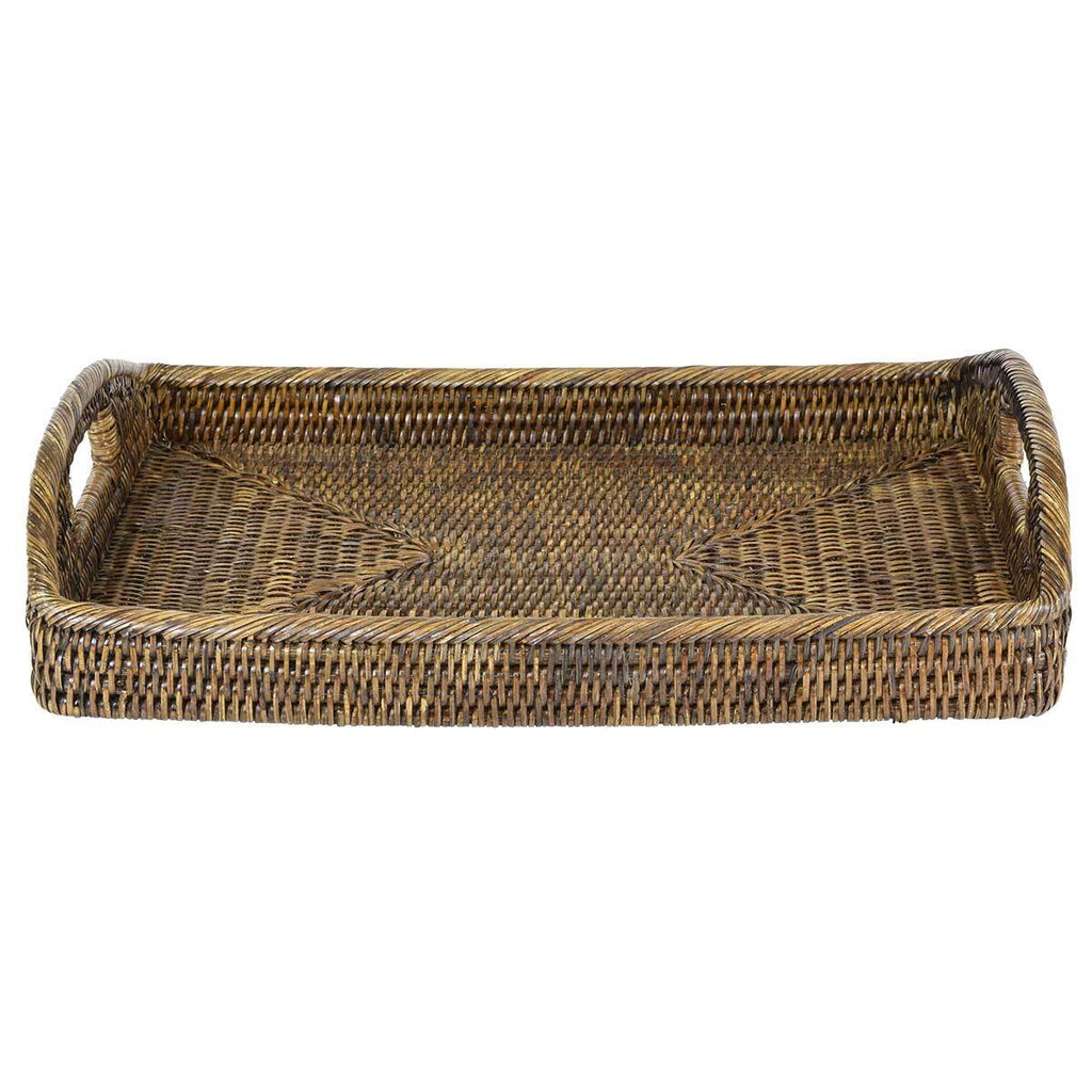 Plantation Small Morning Tray