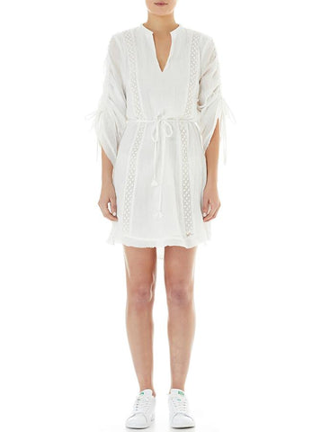 Luxe Deluxe Bright Lights Kaftan
