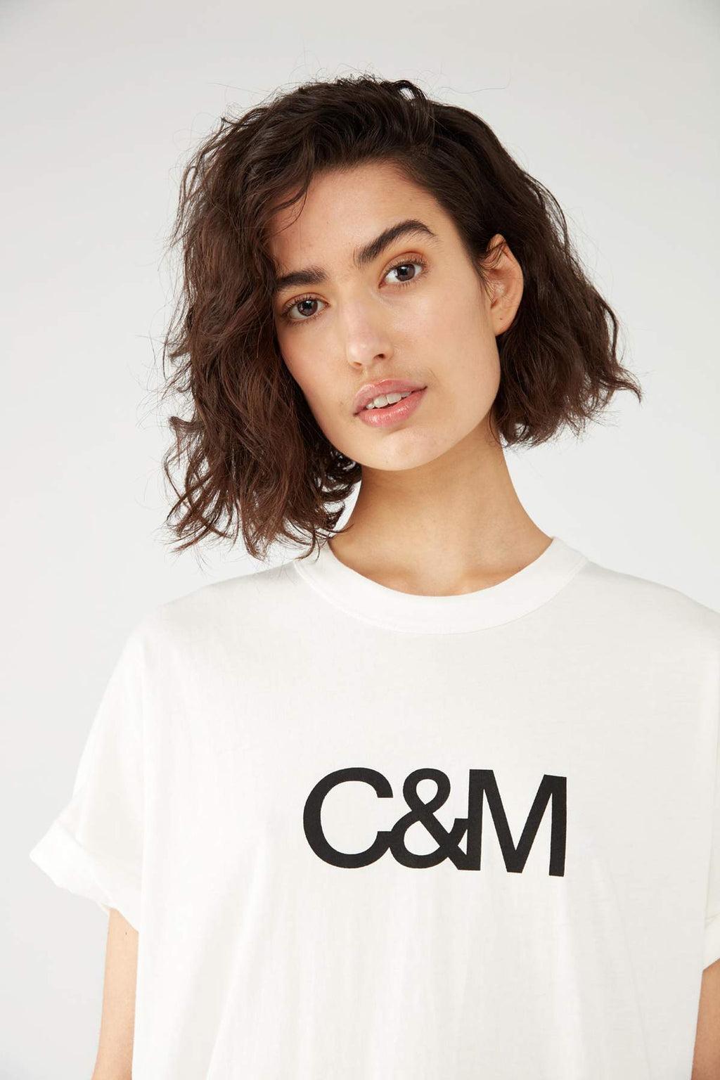 Camilla & Marc Huntington Tee