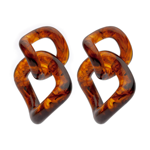 Amber Sceats Clare Earrings
