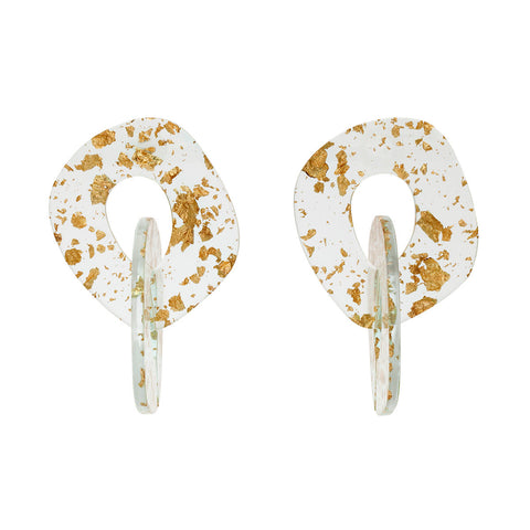 Amber Sceats Brooke Earrings