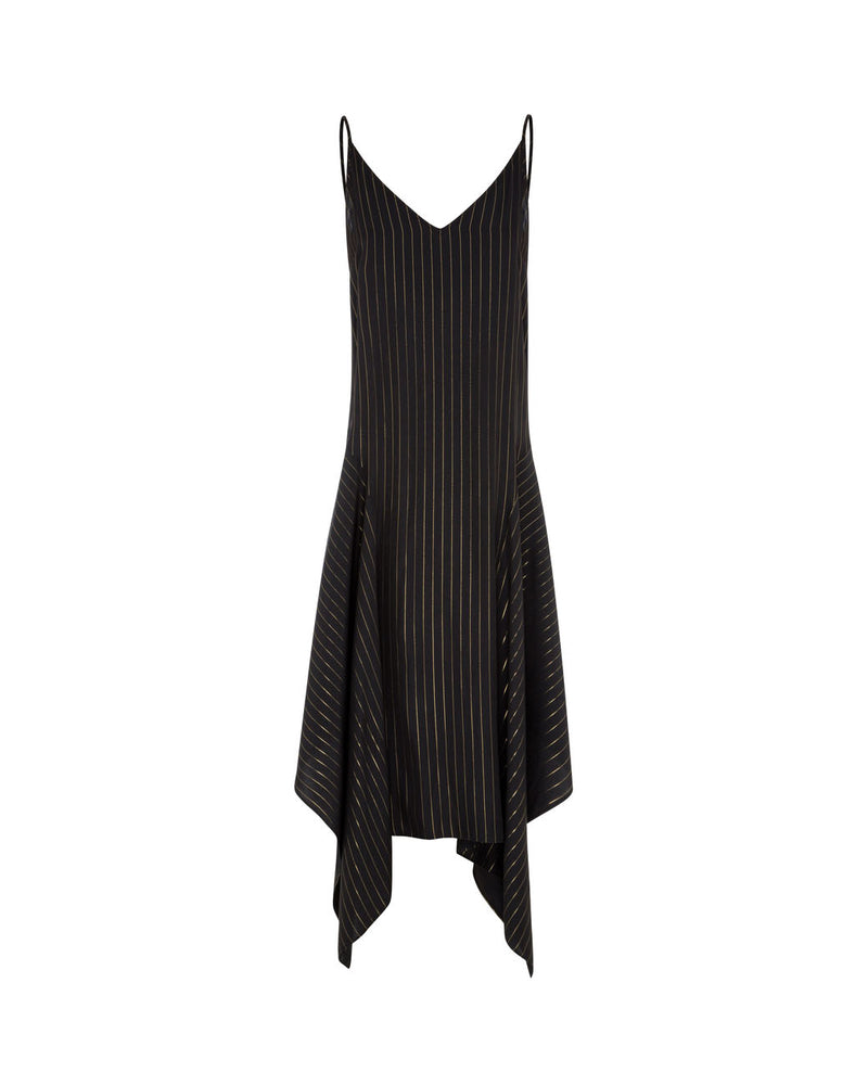 Mela Purdie Spinnaker slip Dress