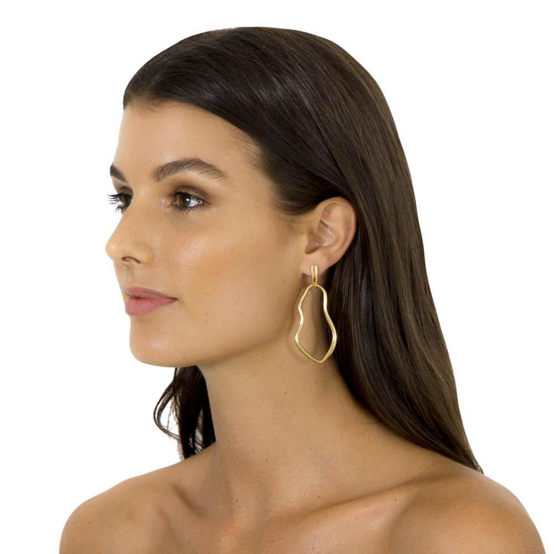 Fairley Salvador Earrings