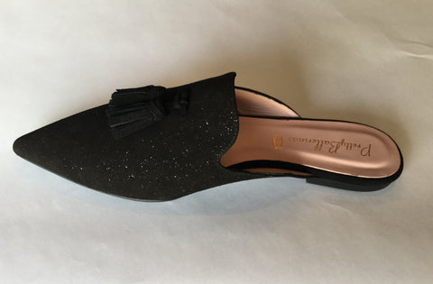 Pretty Ballerinas Ella Slide