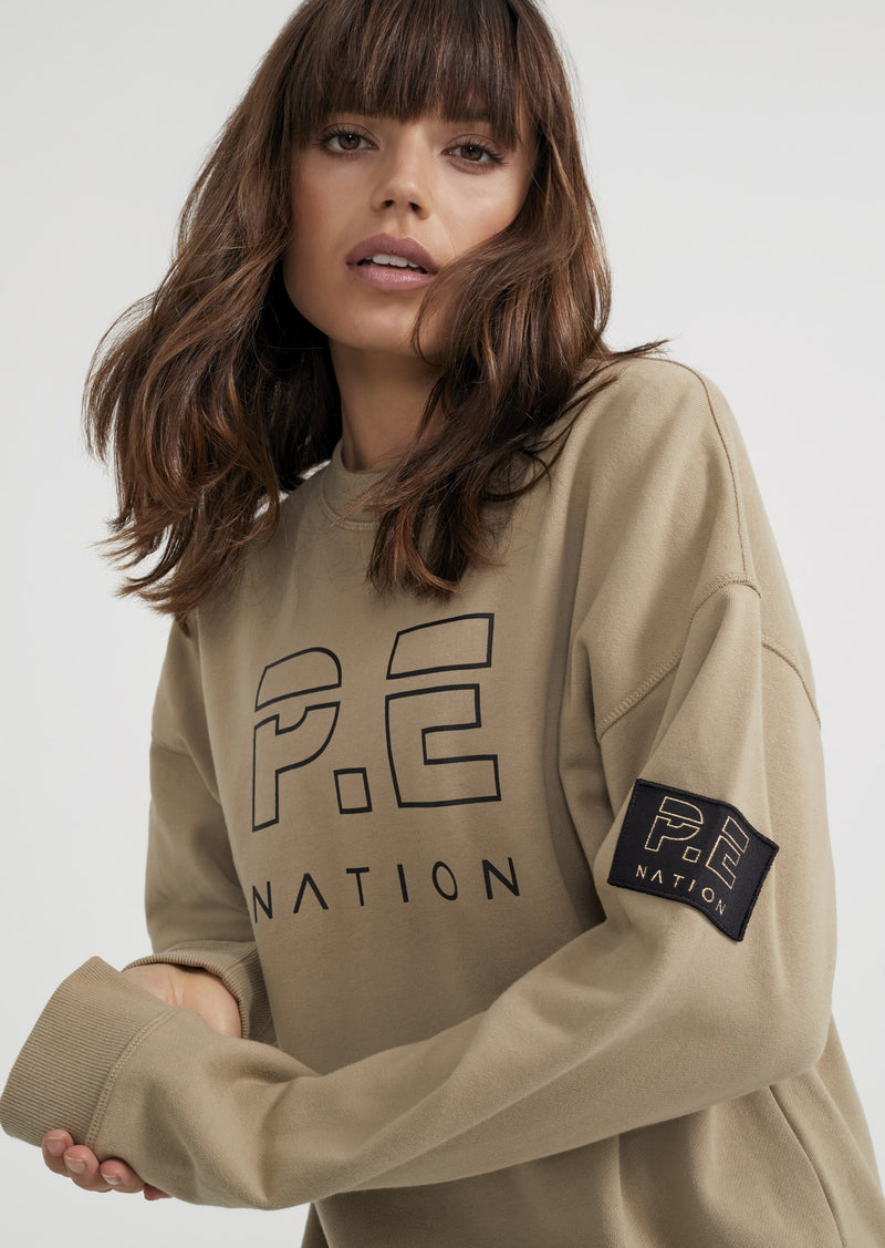 P.E Nation Heads Up Sweat