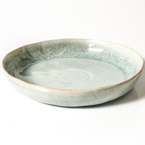 Aurora Salad Bowl Sea Mist