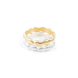 Fairley Alexa Pebble Ring