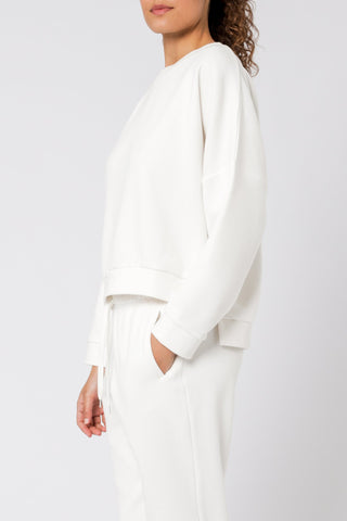 Nude Lucy Carter Classic Oversized Sweat