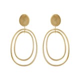 Fairley Alexa Ravello Earrings