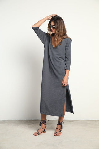 Steele Tatiana L/S Dress