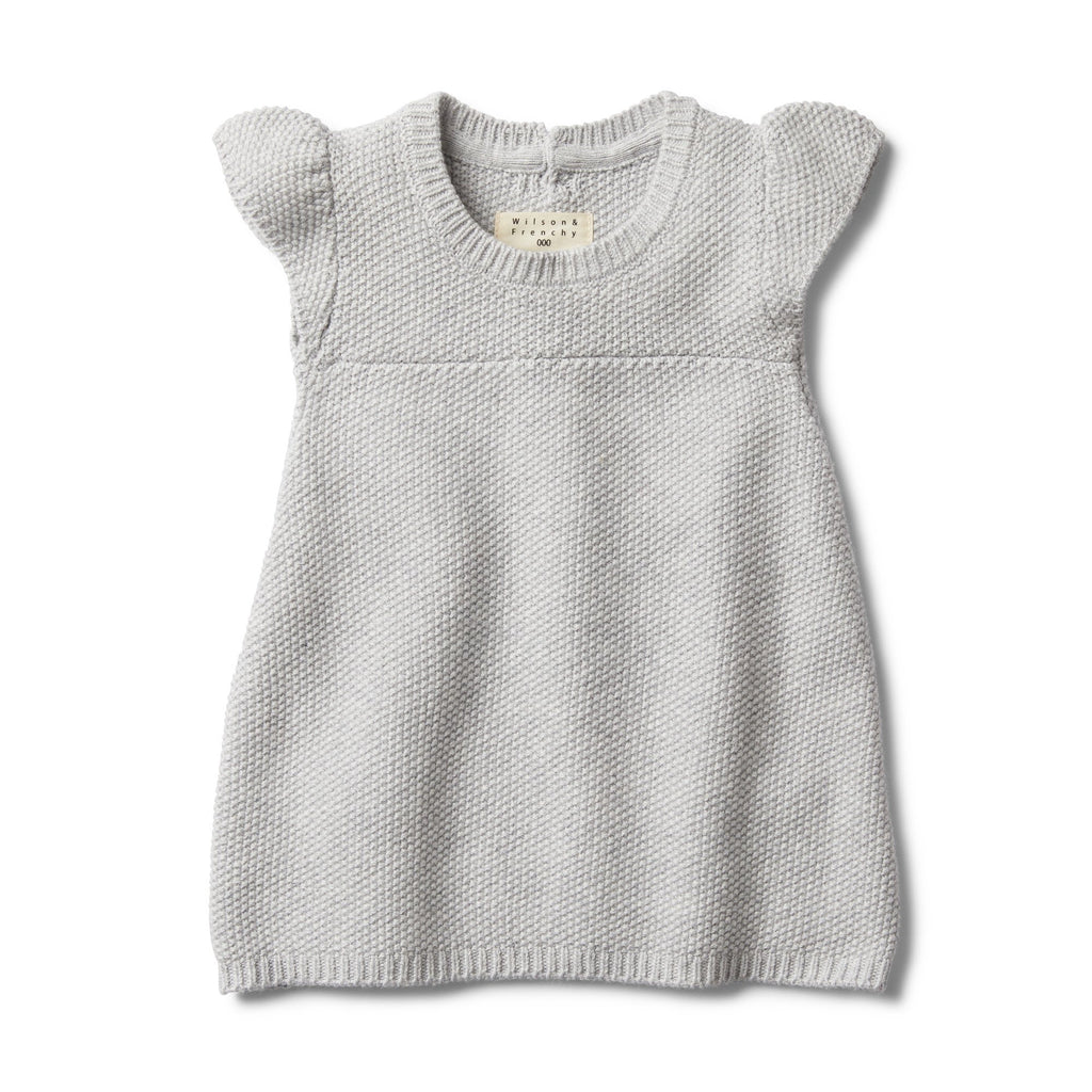 Wilson & Frenchy Knitted Dress