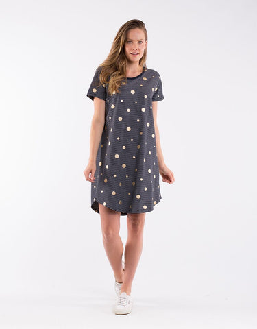 Lilya Roni Dress
