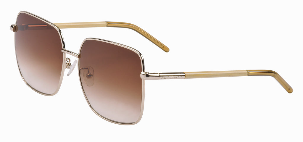 Sticks & Sparrow Peggy Sunglasses