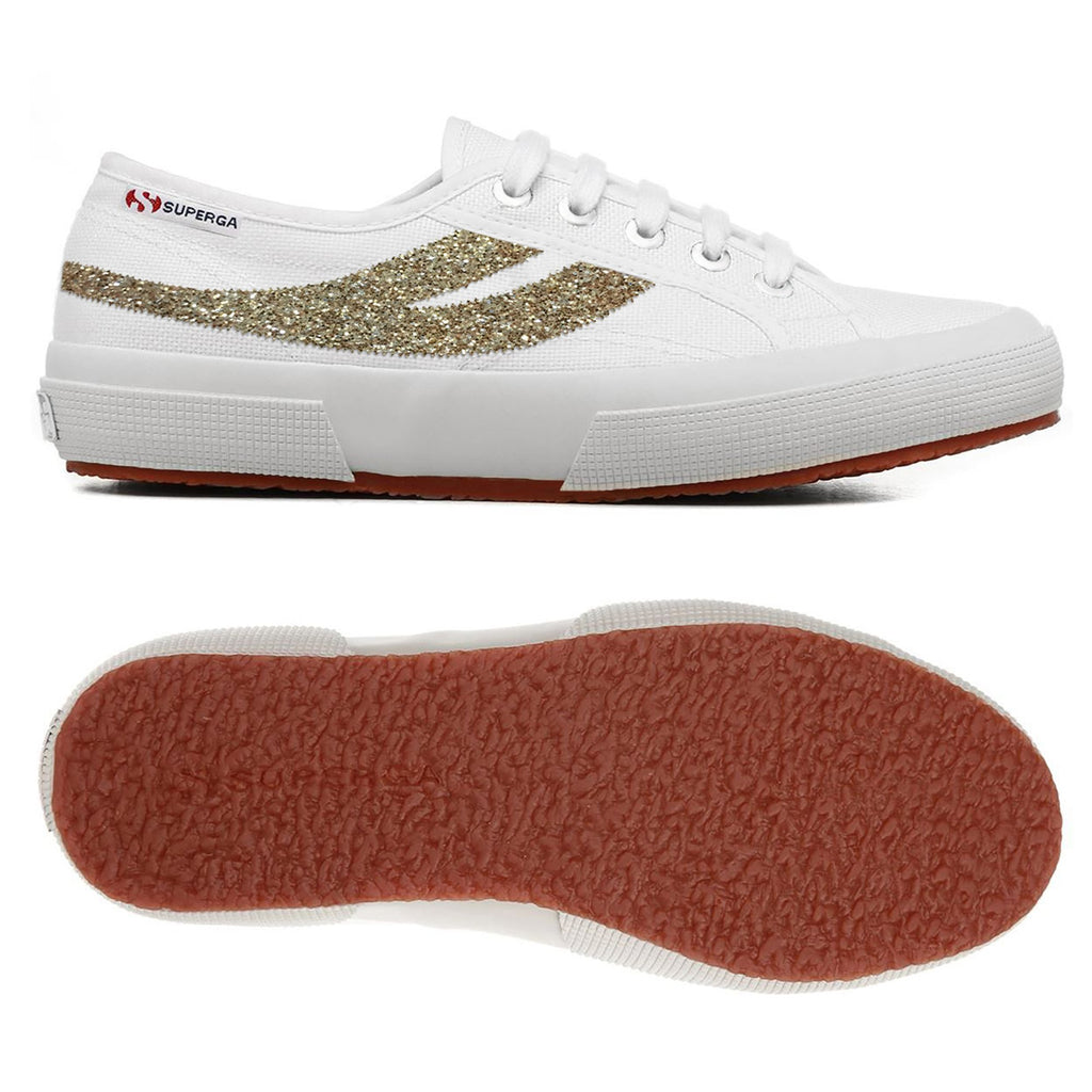 Superga 2953 Swallow Tail Cotmicroglit