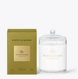 Glasshouse Candle - Kyoto In Bloom