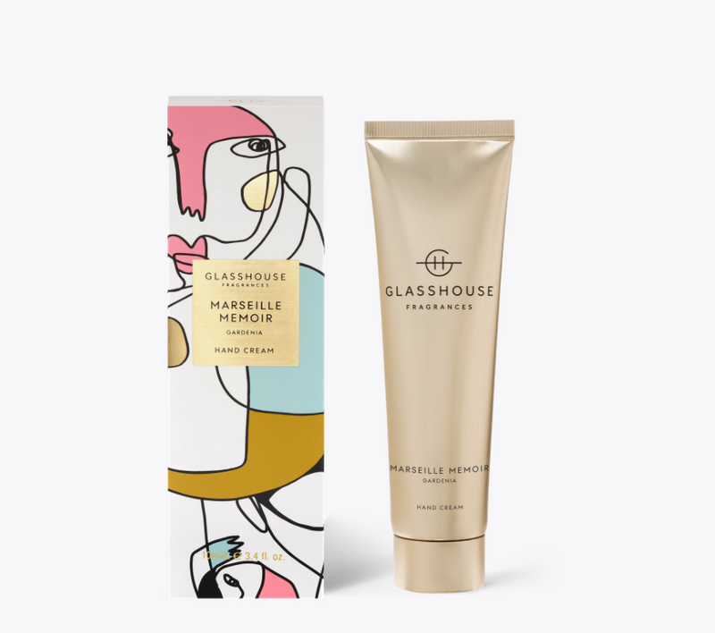 Glasshouse Hand Cream - To The Moon And Back Limited Edition