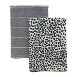 Animal Print Tea Towel Pack