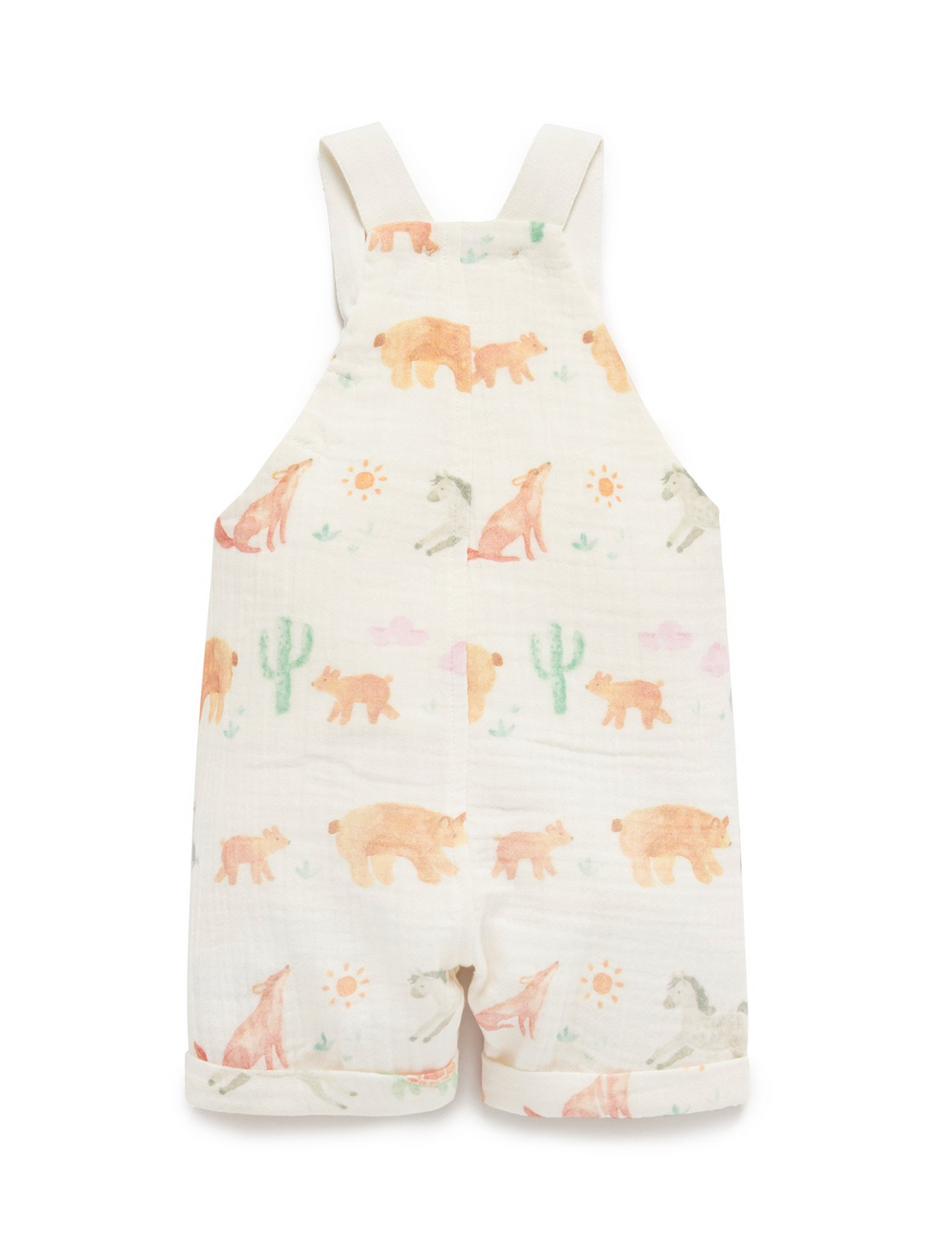 Purebaby California Coast Overall