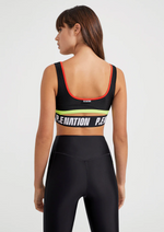 P.E Nation Opponent Sports Bra
