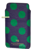 Scotch & Soda iPhone 6 Leather Case
