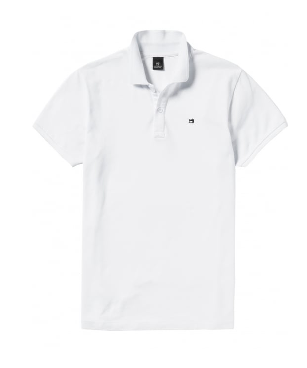 Scotch & Soda Classic Polo Shirt