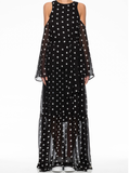 Viktoria & Woods Magnitude Maxi Dress