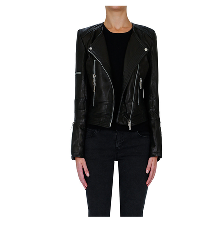 Luxe Deluxe Born To Be Wild Jacket