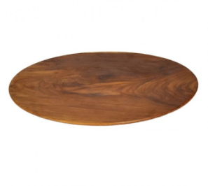 Mango Wood Medium Salad Bowl
