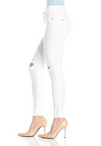 James Twiggy Mid Rise Ankle Length Legging