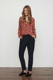 The Dreamer Label Dreamland Silk Pant