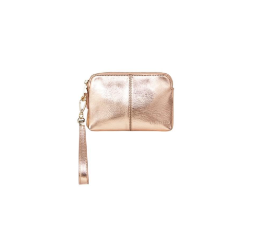 Elms & King Bowery Coin Purse