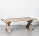 Cavalier Teak Dining table 240x110xH76cm