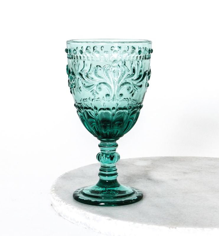 Seville Wine Glass