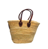 Maddy Brown Small Basket
