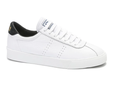 Superga 2843 Clubs Comfleaueu
