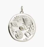 Kirstin Ash By The Sea Coin Silver
