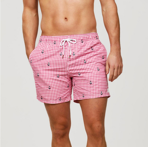 ORTC Coogee Swim Shorts