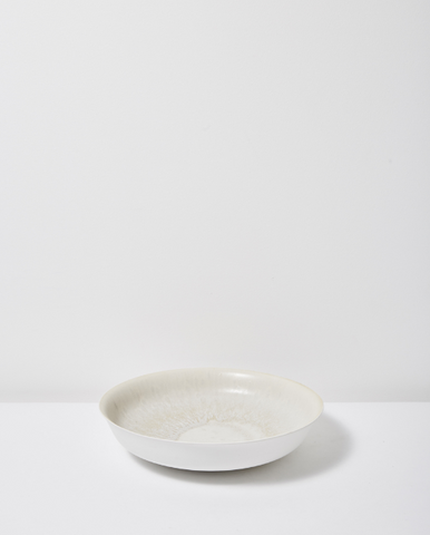 Tula Shallow Serving Bowl