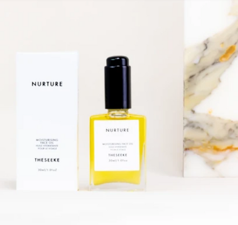 The Seeke Nurture Elixir 30 ml