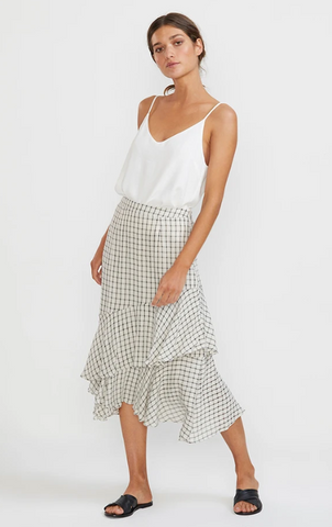 Staple the Label Haighs Slip Dress