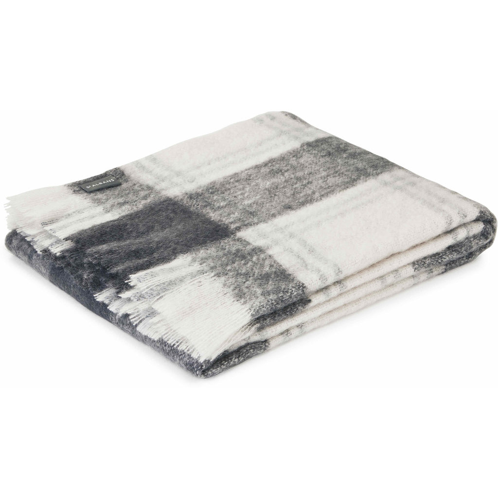 St. Albans Mohair Throw Hamish