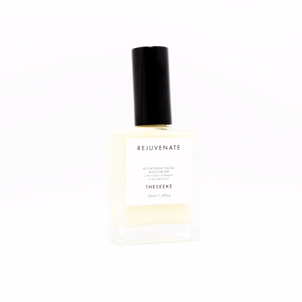 TheSeeke Rejuvenate Moisturiser