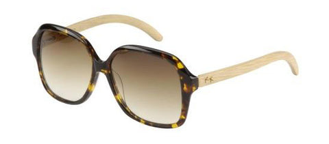 Sticks & Sparrow Twiggy Tortoise Sunglasses