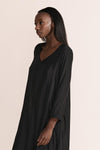 LAYERD Tjana Long sleeve Dress