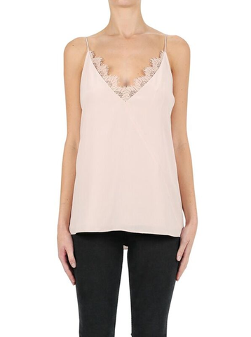 Luxe Deluxe Devoted to You Cami