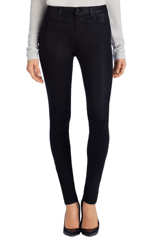 J Brand Stacked Super Skinny