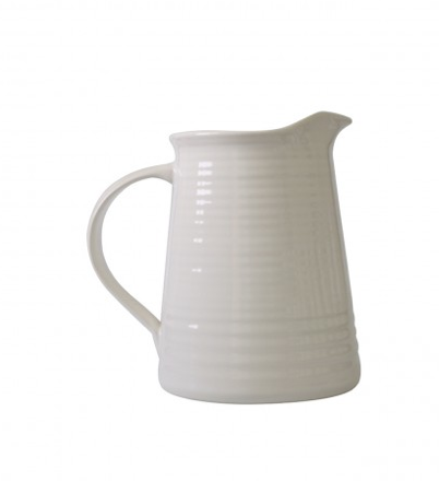 Robert Gordon Cashmere Conical Jug