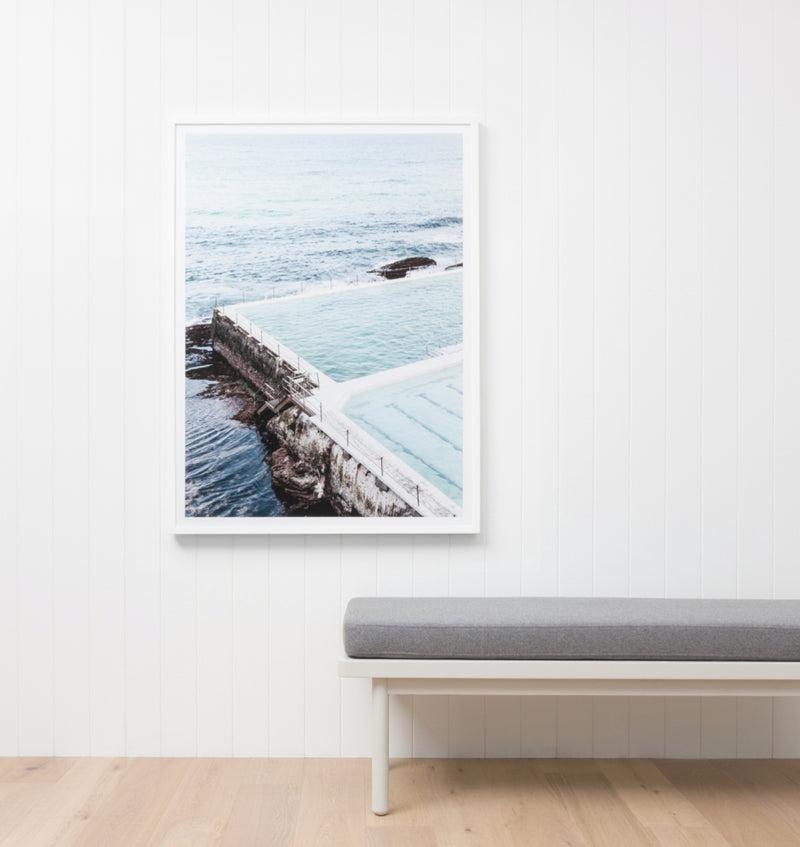 Artwork - Bondi View