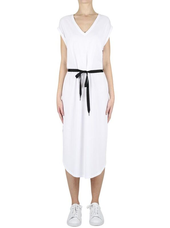 Luxe Deluxe Basic Instinct Dress