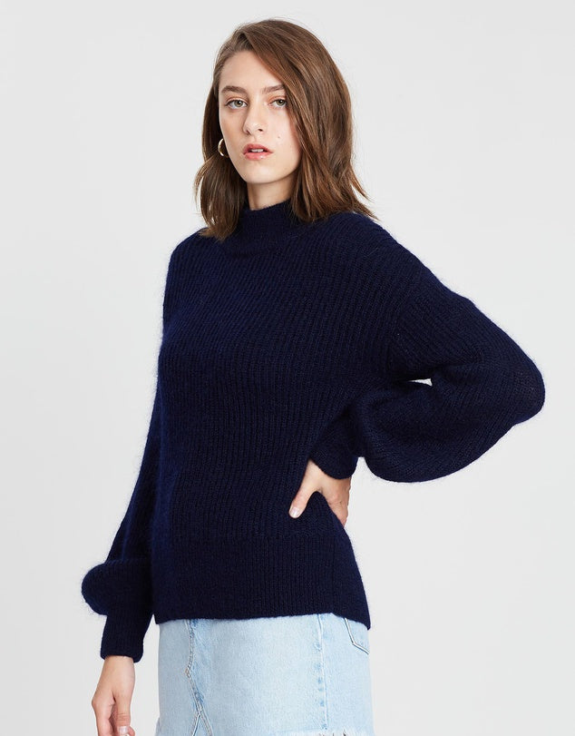 Nobody Denim Parisienne Knit